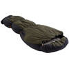 Nomad Triple-S XL Sleeping Bag Charcoal/Whale